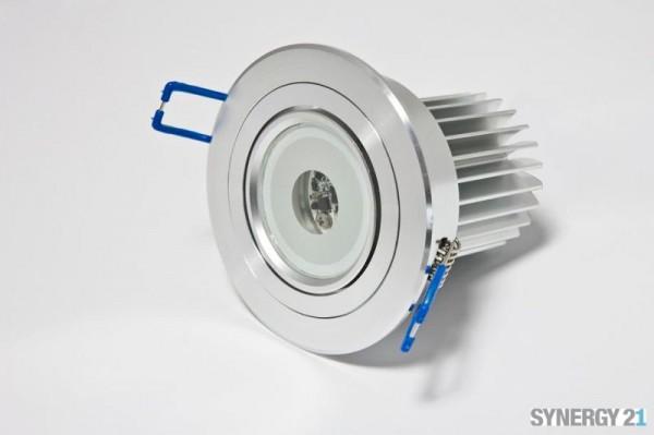 Synergy 21 LED Deckeneinbauspot Prometheus RGB-W mini