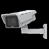 Axis Netzwerkkamera Box-Typ Mini M1135-E 1080p