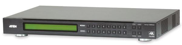 Aten Video/Audio Matrix Switch 8x8 4K, HDMI