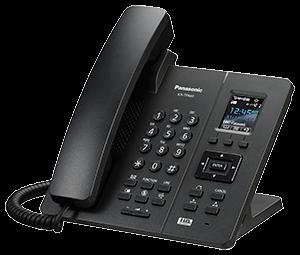 Panasonic KX-TPA65 SMART WIRELESS SIP-TERMINAL (schwarz)