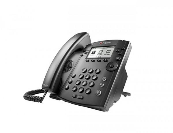Polycom IP Business Media Phone VVX311 MS SfB Edition