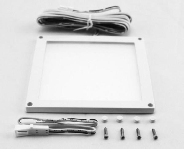 Synergy 21 LED light panel mini 100*100 ww