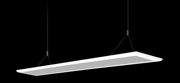 Synergy 21 LED light panel 200*1200 Up& Down PONTOS-T ww