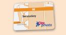 U&Z Zubehör Service-Karte CX2350 *personalisierte Bestellung*