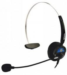 SNOM Headset-Monaural Kopfbügel, HS-MM2 monaural f. 320/360