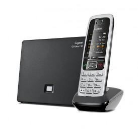 Gigaset C430 A GO schwarz IP Telefon