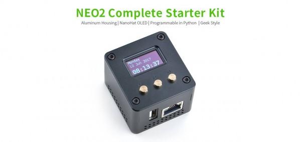 FriendlyELEC NEO2 Complete Starter Kit