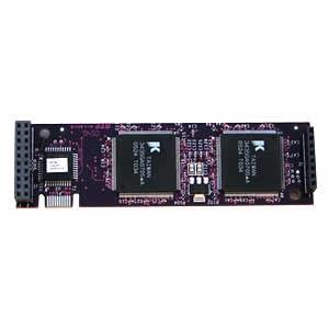 Digium Modul Echo Can. für 2-Port PMX Karten (VPMOCT064)