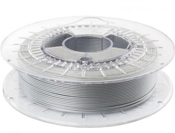 Spectrum 3D Filament PLA 1.75mm SILVER METALLIC 1kg