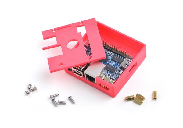 FriendlyELEC NanoPi M1 Plus zbh. 3D Printed Housing Gehäuse