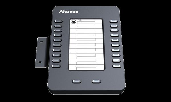 Akuvox Expansion Module EM53 for SP-R59P