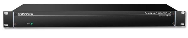 Patton SmartNode 4432, IpChannelBank 32 FXS VoIP GW-Router