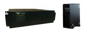 """ALLNET ALL92109LCD / USV 3000VA LineInteraktiv, 19""""/Standgerät, 3min. Standby"""