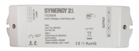 Synergy 21 LED Controller EOS 05 4-Kanal Controller +