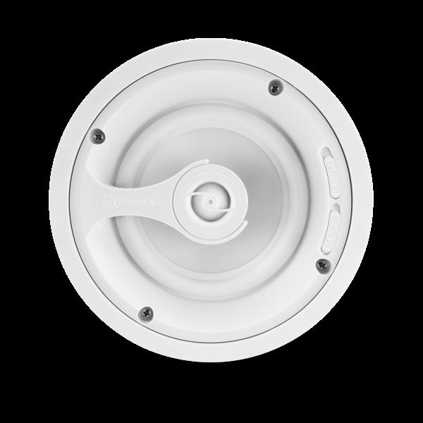 Soundvision TruAudio Ghost Serie 2 Wege Einbaulautsprecher / GP-6