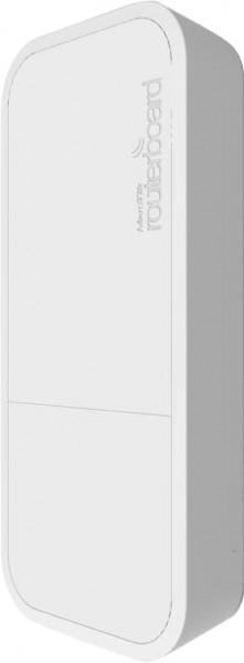MikroTik Access Point RBwAP2nD, wAP, 2,4 GHz, 1x 10/100, outdoor, white