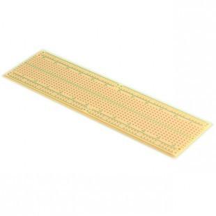 Arduino® Full Breadboard PCB Module
