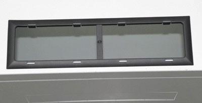 """Triton 19""""zbh. Kunststoffkantenschutz, für Standverteiler,"""
