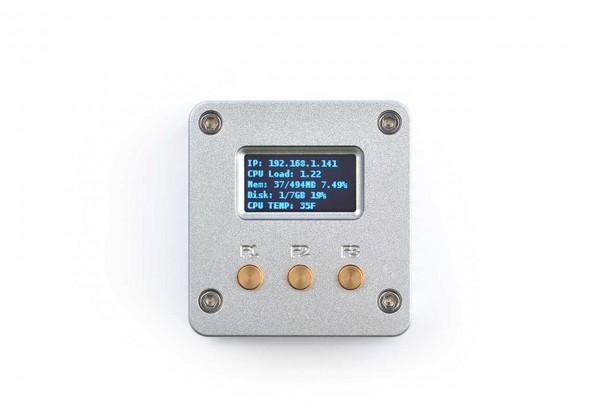 FriendlyELEC NEO2 Complete Starter Kit 1GB v2