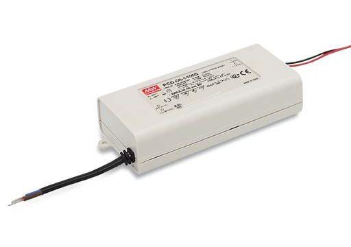 Synergy 21 LED Netzteil - CC Driver 1050mA 34~57V meanwell Triac dimm
