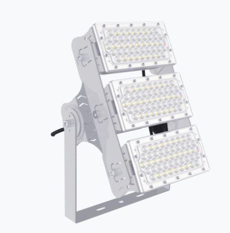Synergy 21 LED Objekt/Stadion Strahler Hyperion 300W IP65 nw