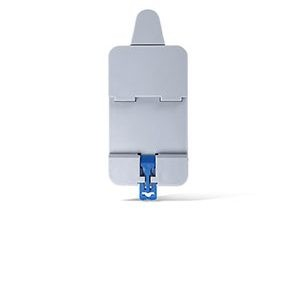 Sonoff Accessories DR Hutschienenadapter