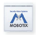 Mobotix Infomodul Mx2wire+ mit LEDs, weiß STD
