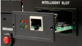 Allnet USV Einschubkarte SNMP, intern, RJ45, 10/100Mbit