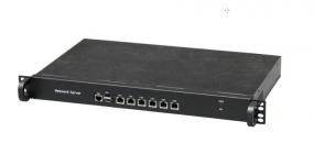ALLNET Network Appliance NS6000 Atom D525 / 1DDR3 Slot
