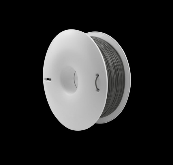Fiberlogy 3D Filament Easy PLA graphit 1,75 mm