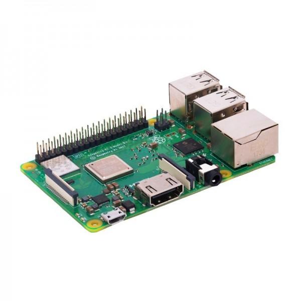 Raspberry Pi 3B+ Board