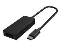 MS Surface Zubehör USB-C zu HDMI Adapter