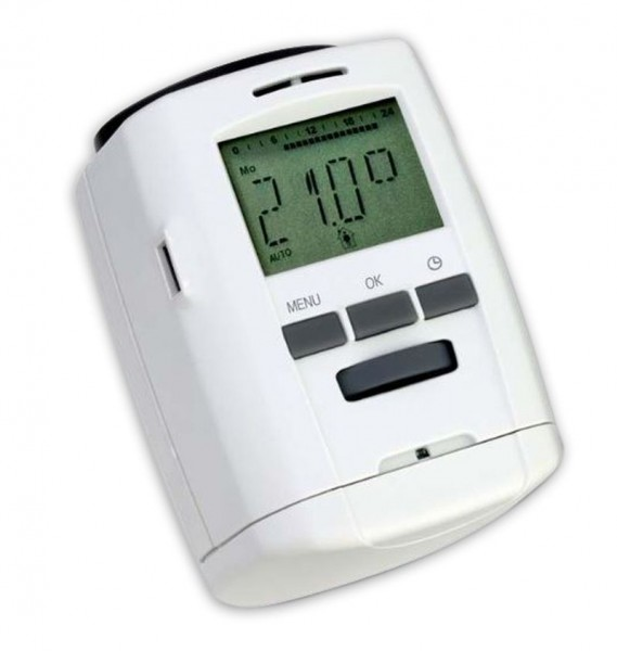 Synergy 21 Thermostat/Energiesparregler SynMatic+