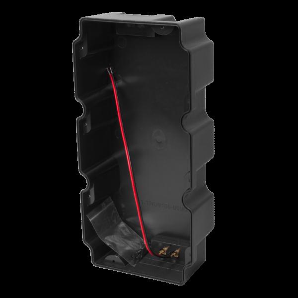 Soundvision TruAudio Einbaugehäuse für GHT-SUR-P und GHT-SUR-G Ghost, In wall Lautsprecher