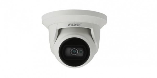 Hanwha Techwin IP-Cam Fixed Dome QNE-8021R