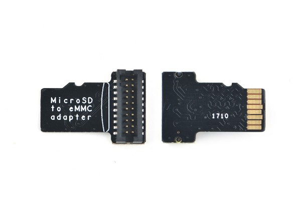 FriendlyELEC - MicroSD to eMMC adapter