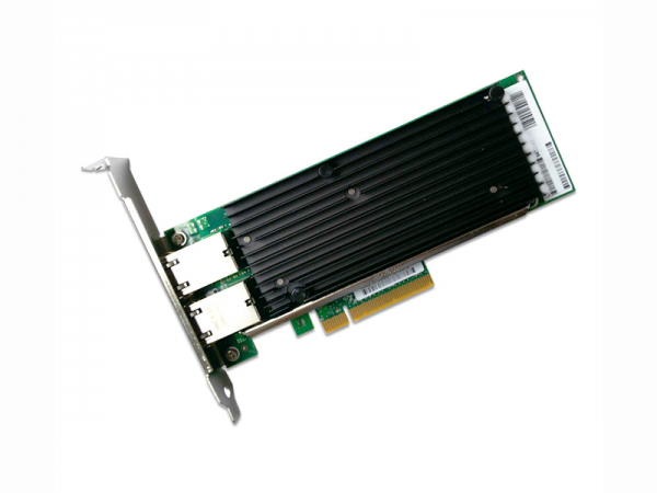 ALLNET ALL0139-2-10G-TX / PCIe 3.0 X8 Dual 10G TX Card