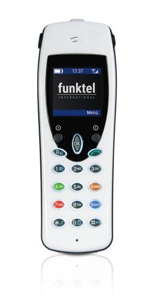 Funktel Handset FC4R Med (IP65)