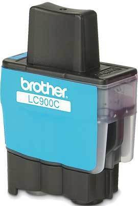 Brother Tinte LC-900C *cyan*
