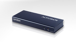 Aten KVM-Switch.zbh.Adapter Cable TP RS-232