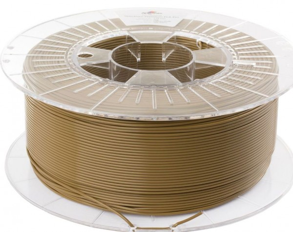 Spectrum 3D Filament PLA Pro 2.85mm MILITARY KHAKI 1kg