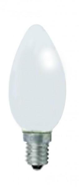 Synergy 21 LED Retrofit E14 Kerze 4W ww filament dimmbar matt