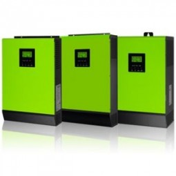 Synergy 21 Solar on grid Inverter 10KW