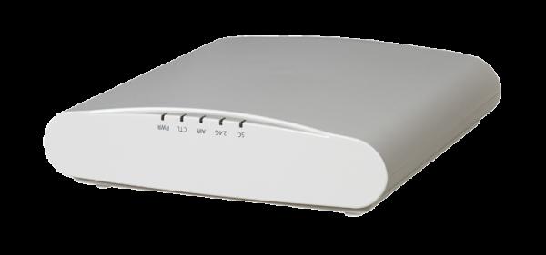 RUCKUS ZoneFlex R610 / Indoor / 512 Clients / AC WAVE 2 / 1300 MBits / BeamFlex+ / unleashed Version