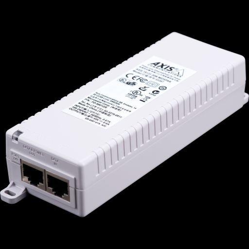 AXIS Netzwerk PoE T8133 PoE Injektor 30W