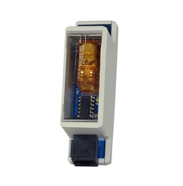 ALLNET MSR Sensor ALL4025 HUT / Kontaktzähler / S0 Bus