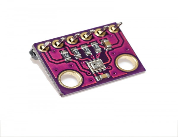 ALLNET 4duino Hochpäziser Atmosphärischerdruck Sensor