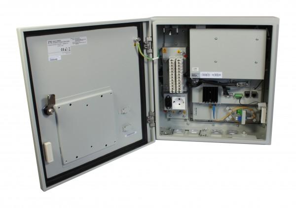 ZTE DSLAM G.FAST 8 Port Bundle mit AC Netzteil - Vorkonfiguriert - Gigabit Ethernet Uplink