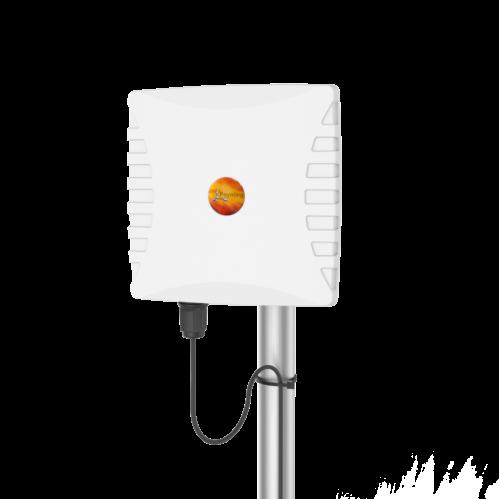 Poynting WIFI-Antenne 2,4 GHz/5GHz 11dBi Dual-Band-Directional 4x4 MIMO Antenna WLAN-61