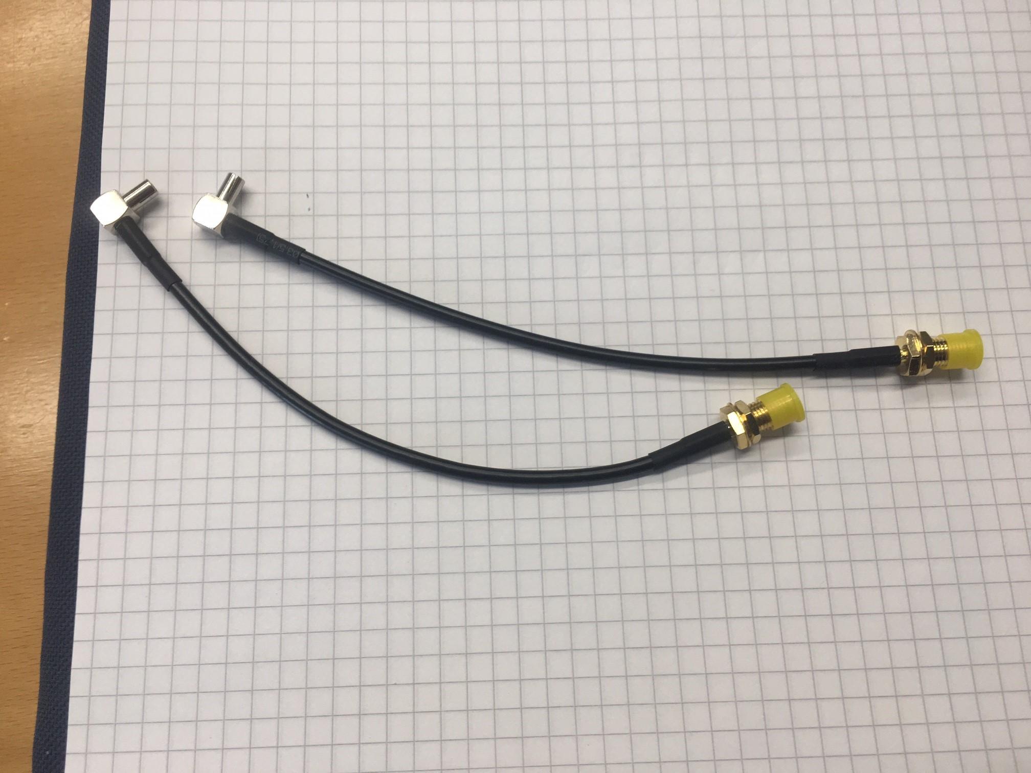 Wireless Lan Antennen Pigtails Netzwerk Aktive Pigtail Ufl N Female Komponenten Allnet Fachhandel